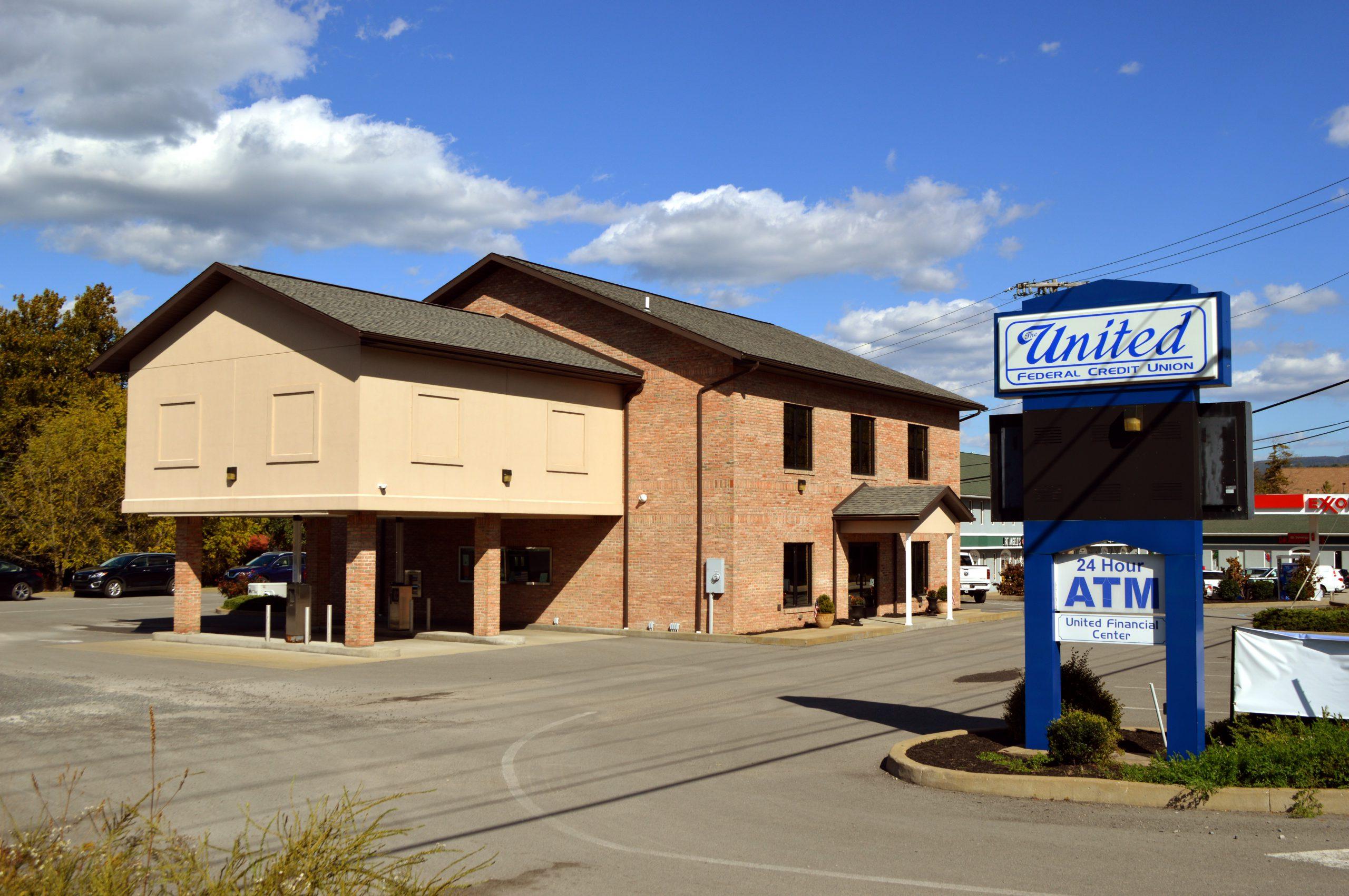 TUFCU Headquarters